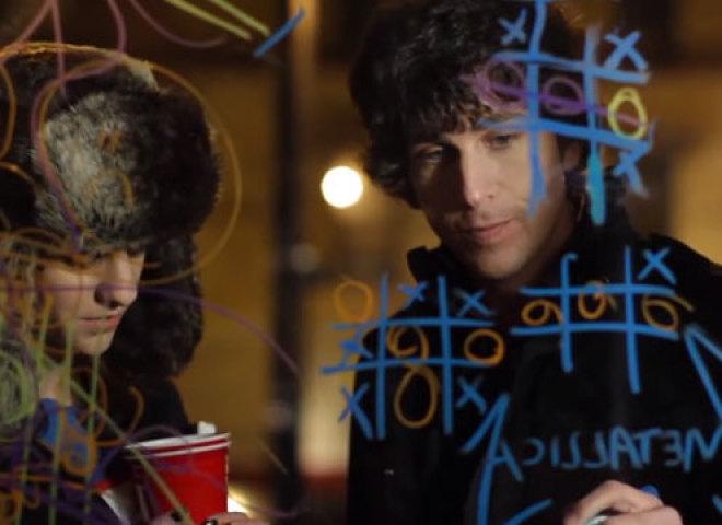 """""""Spencer"""" Trailer"""